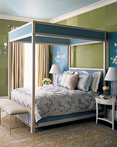 martha stewart bedrooms green rooms martha stewart