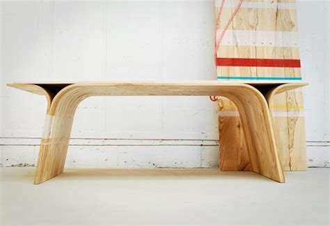Ndc Furniture by Ndc Ubagaan Bench Toboggan Lumberjac
