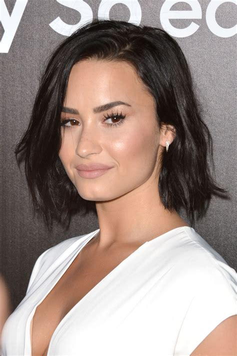 demi lovato samsung launch party in west hollywood