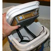 Portable 12V Air Conditioner  Cheap And Easy 12 Steps