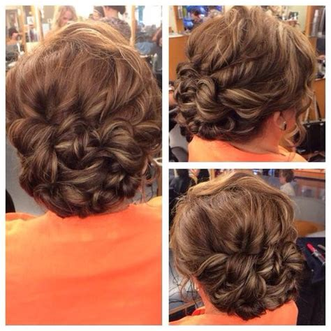 hair updo after fifty updo mothers and hairstyles on pinterest