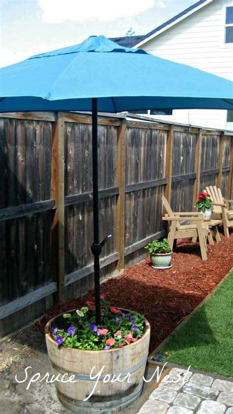 Diy Backyard by Top 32 Diy Landscaping Ideas For Your Backyard Amazing Diy Interior Home Design