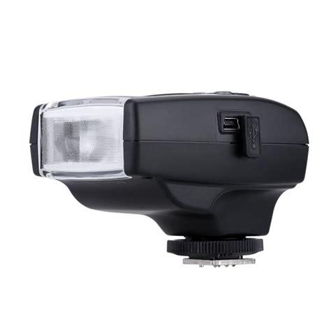 Kamera Canon Dslr Second by Meike Mk 300 Mini Lcd Bildschirm E Ttl Ttl Auf Der Kamera