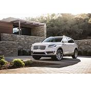 2019 Lincoln Nautilus Review Ratings Specs Prices And