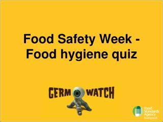 ppt basic introduction to food hygiene powerpoint presentation id 6765950