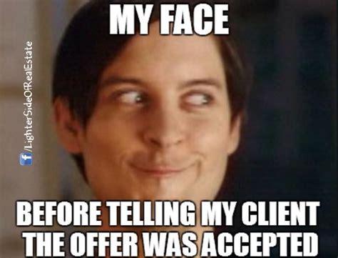 Real Estate Meme - 54 best real estate humor images on pinterest
