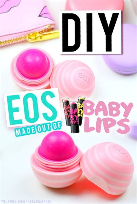Lipgloss Eos best 25 baby gloss ideas only on baby