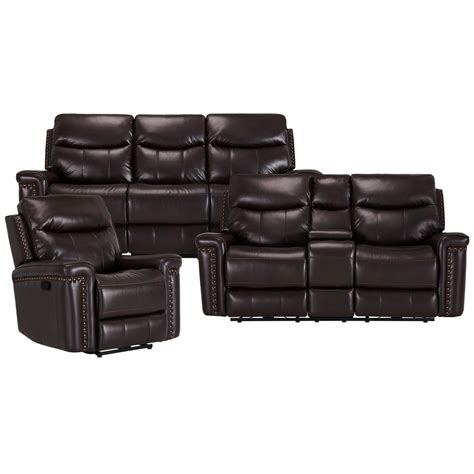 Recliner City Reviews by Brown Reclining Sofa Brown Reclining Sofa M 1003