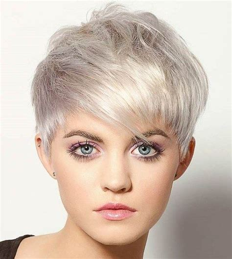 choppy pixie haircuts 70 short shaggy edgy choppy pixie cuts and styles the
