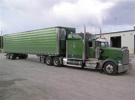 kenworth semi kenworth w900 semi tractor 6 wallpaper 2288x1712