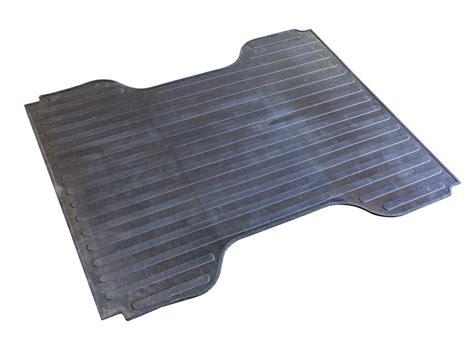 futon mats westin custom fit truck bed mat rubber black westin