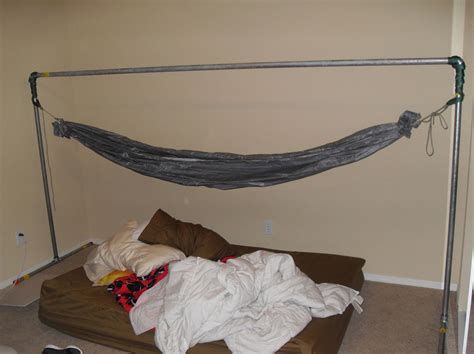 diy indoor diy indoor hammock stand interior design ideas