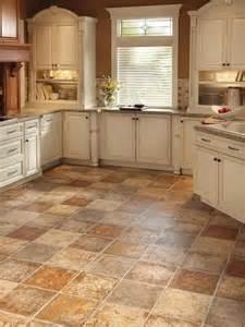 Photos of kitchen floors