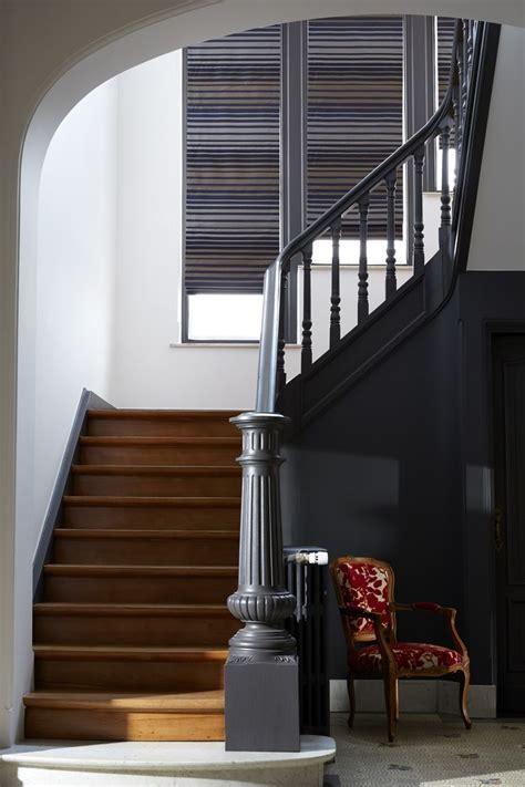 decoration escalier maison decoration de couloir avec escalier obasinc
