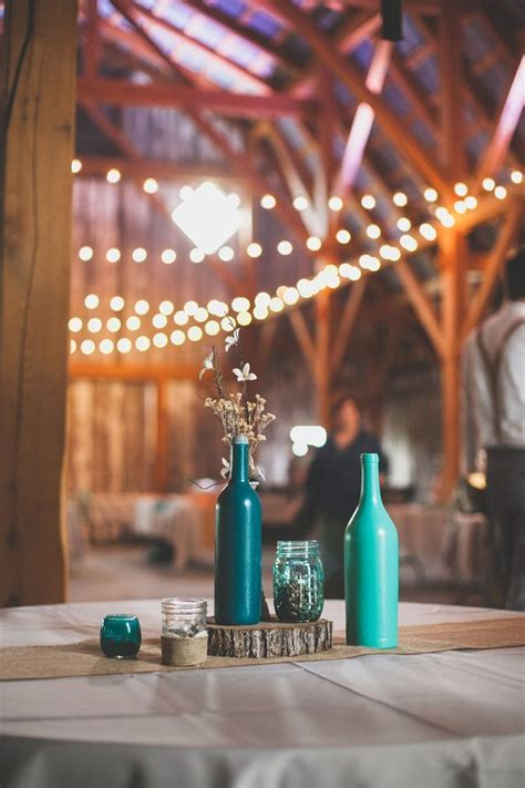 20 Farm Wedding Ideas Decorations and Favors   Wohh Wedding