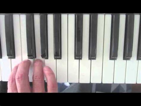 tutorial piano locked away quot locked away quot r city adam levine piano tutorial