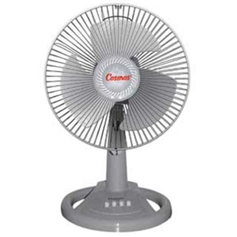 Kipas Angin World cosmos desk fan 12 dse 12 quot glodok elektronik