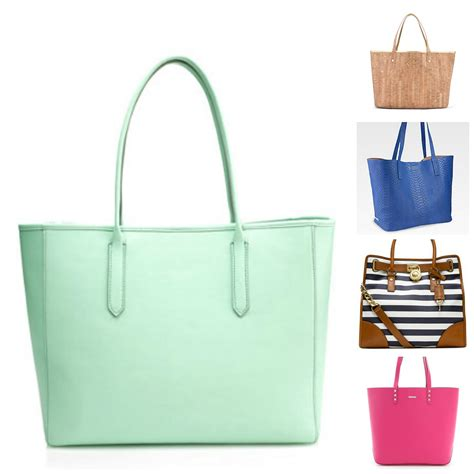 5 Totally Terrific Totes For Summer by Image Gallery Totes