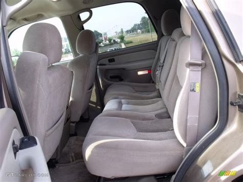 2003 Chevy Tahoe Interior by 2003 Chevrolet Tahoe Ls Interior Color Photos Gtcarlot