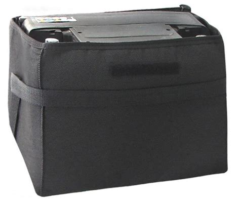 Cover Bag 75 L protection battery bag thermo bag 65 75 ah batterieschutz antifreeze ebay