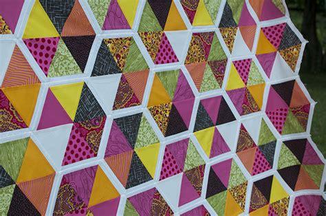 Modern Patchwork Elizabeth Hartman - pattern is quot honey quot from quot modern patchwork quot by elizabeth