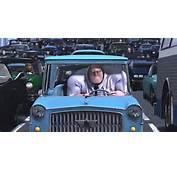 Mr Incredible's Car  BRUSINOCOM