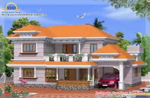 kerala home design duplex duplex house elevation 2425 sq ft home appliance