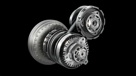 nissan continuously variable transmission nissan alters all cvts to act less like a stretched rubberband