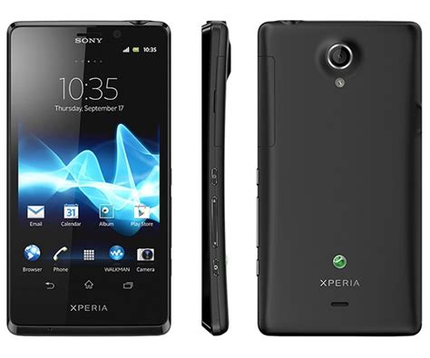 Hp Sony Xperia Android Jelly Bean sony xperia t lt30p gets android 4 1 2 jelly bean official firmware update todroid