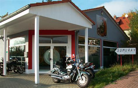 Motorrad Wernigerode by Sumuray Der Motorradladen In Wernigerode