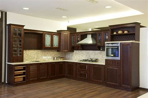 Modular Kitchen Designers In Chennai   Home Design