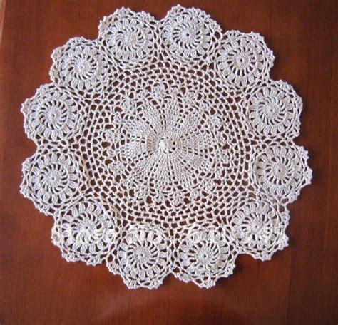 Crochet Table Mats - aliexpress buy free shipping wholesale made