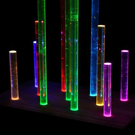 Glow Light by Artofmystate 187 Rainbow Lights