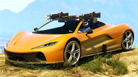 mod gta 5 car gun ultimate modded vehicle weapons gta 5 mods funny moments