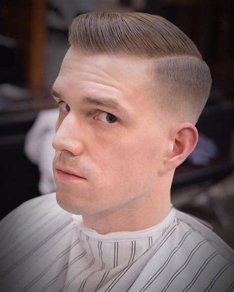 classic square crop mens haircut 17 best ideas about classic mens haircut on pinterest