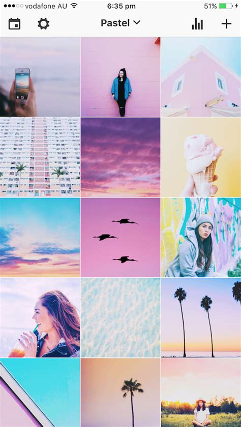 photo themes on instagram summer instagram theme ideas tips filters