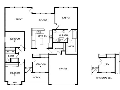 hayden homes floor plans hayden homes umpqua floor plan