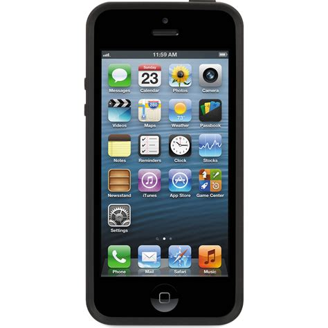 H Iphone 5s Griffin Technology Reveal For Apple Iphone 5 5s Gb35589 B H