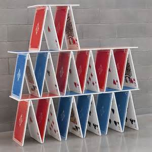 Cool Wall Shelf a la carte stackable playing card table shelf the