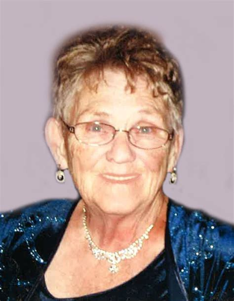 obituary of bernice doughty