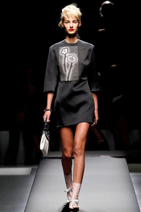 prada rtw 2013 milan fashion week fashion news