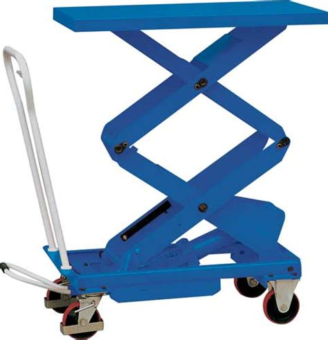 low profile mobile lift table lift products mml mobile lift tables