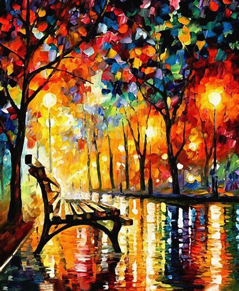 painting colour oil paint art