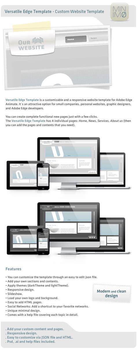 codecanyon templates adobe edge animate templates from codecanyon autos post