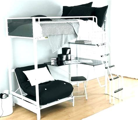 Fancy Bunk Bed With Desk Underneath Plan Gallery Mixing Work With Pleasure Loft Beds Desks Underneath Within Bed Desk It Plans 2