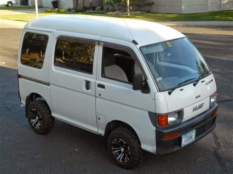daihatsu vans new daihatsu mini for sale philippines car interior design