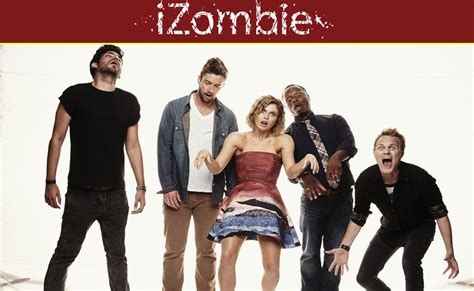 tv cast 5 reasons to catch up for the izombie season 3 premiere