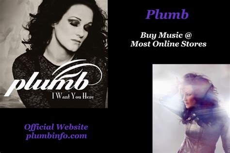 Plumb The Band by World United Plumb