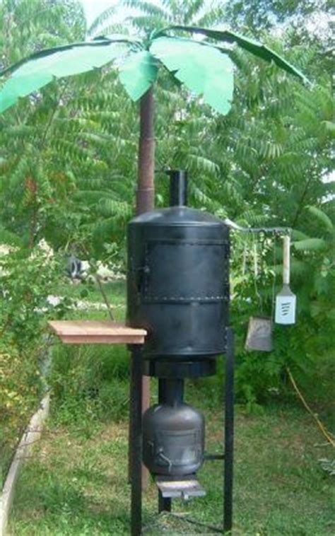 chiminea smoker 17 best images about gas bottle chiminea patio heater on