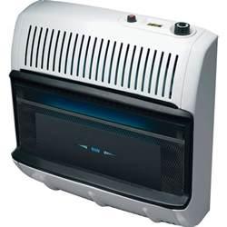 free shipping mr heater vent free blue garage
